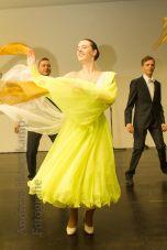 Active Inclusion in Europe: Tänze zum Abschluss der Workshop-Tage in Münster. Fotos: A. Hasenkamp, Münster.