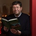 Brathering und Frohe Weihnachten: Johannes Loy liest daheim bei der AWO in Wolbeck