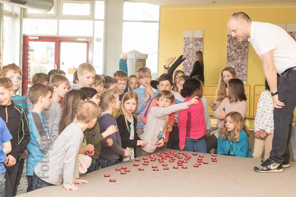 wolbeck-Nikolai-Schule-Wettbewerb