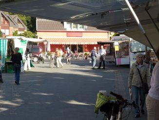 Münster: Noten für Einkaufsmöglichkeiten in Stadtteilen