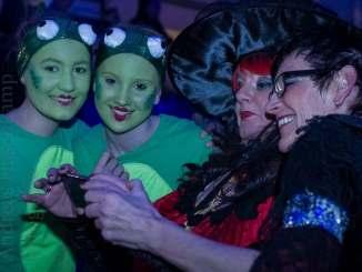 Gala 2014 der ZiBoMo: Show, Musik und mehr