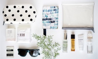 Travel Beauty - My Essentials