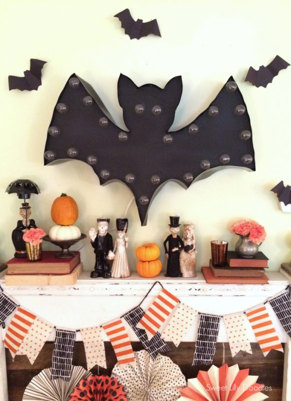 Friday Finds: Halloween Interiors Inspiration | Wolf & Stag