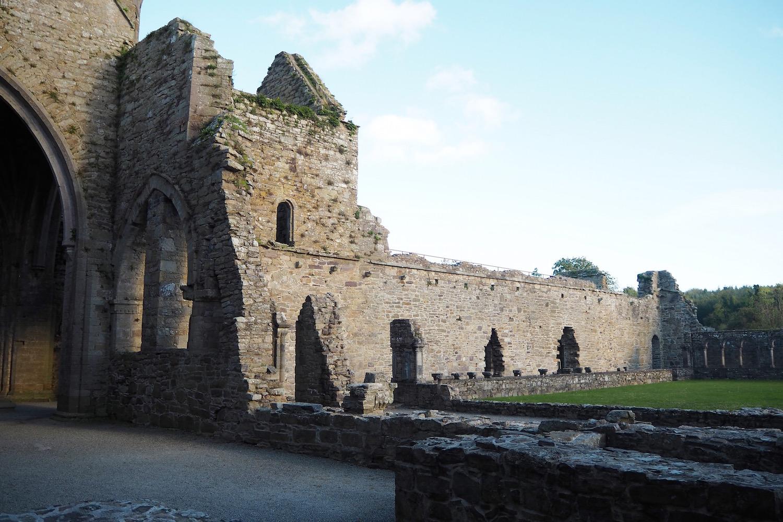 Mount Juliet & Kilkenny | Wolf & Stag
