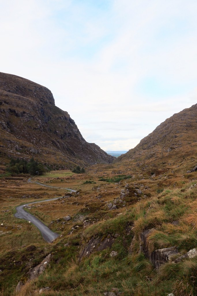 The Gap of Dunloe | Wolf & Stag