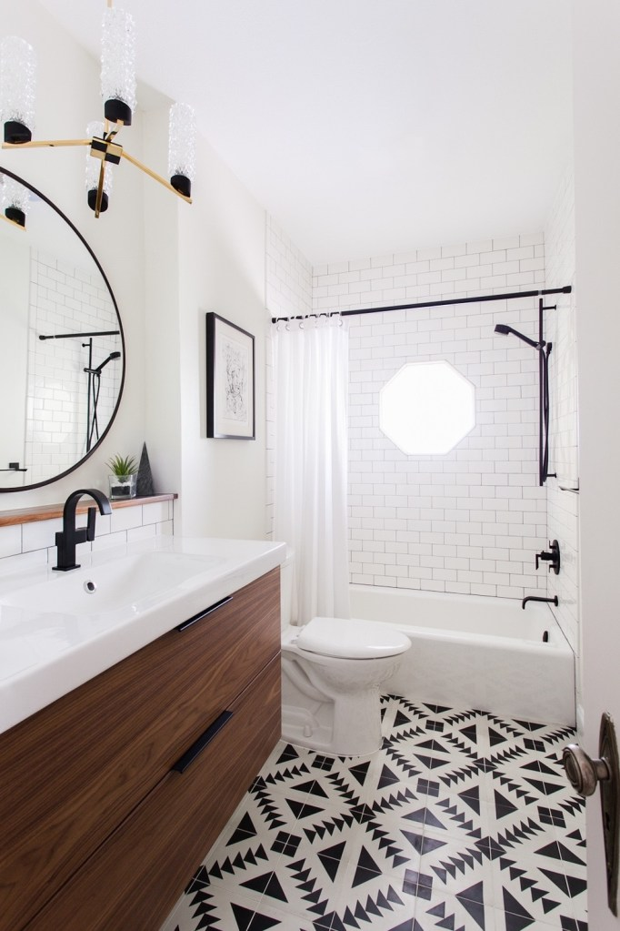 Interiors Inspiration: Bathroom | Wolf & Stag