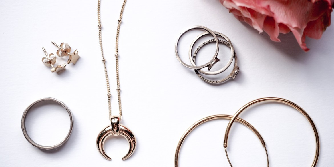 Friday Finds: The Jewellery Edit