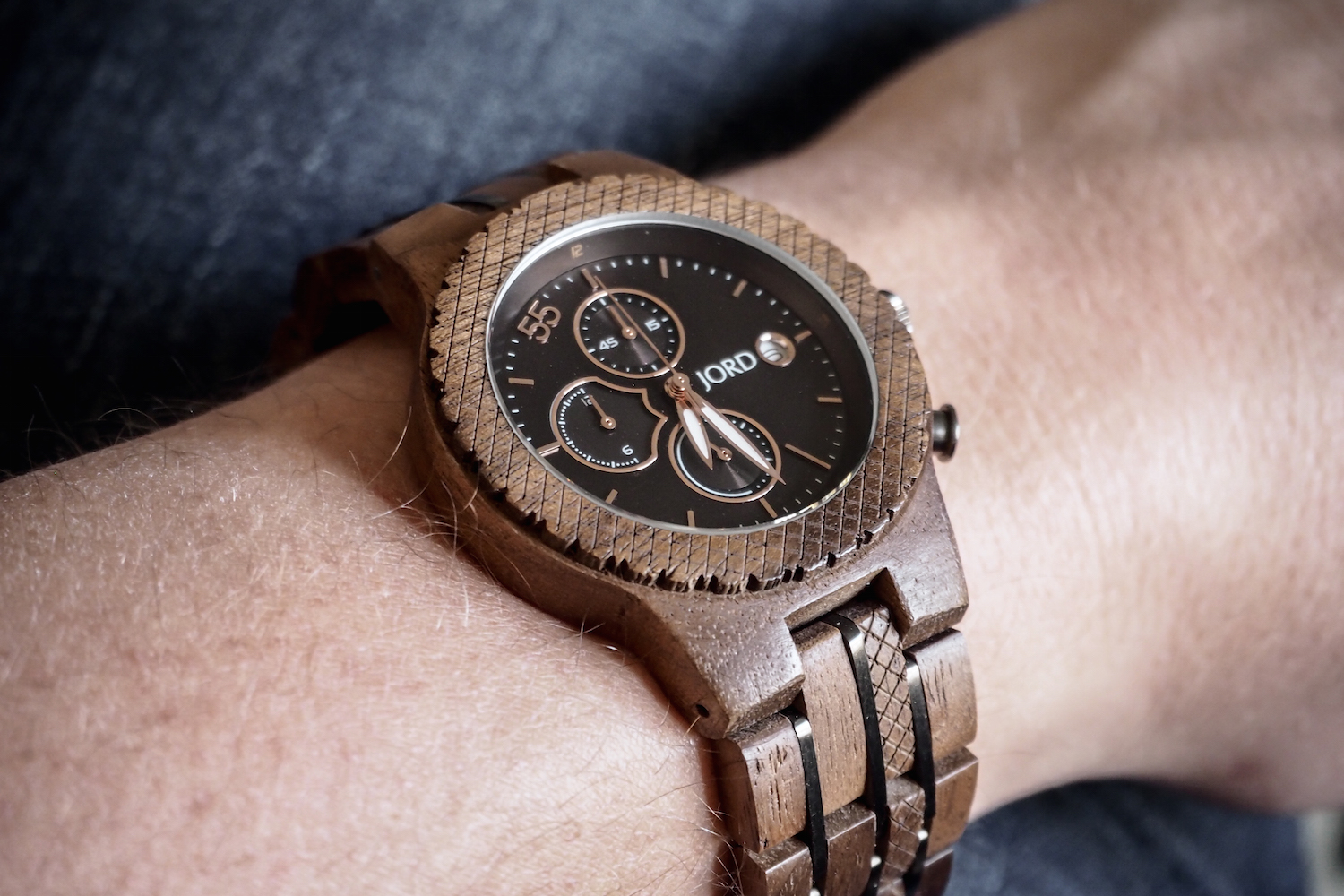 Time for a New Watch (and a Giveaway)