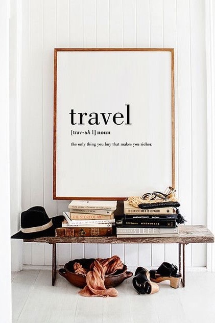 Travel-Inspired Interiors Inspiration | Wolf & Stag