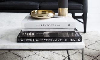 Interiors Inspiration: Styling a Coffee Table (For Real Homes) | Wolf & Stag