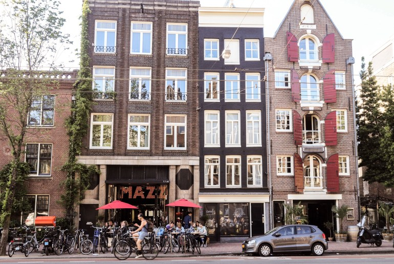 Wolf & Stag Adventures: A Guide to Amsterdam, Netherlands   Wolf & Stag