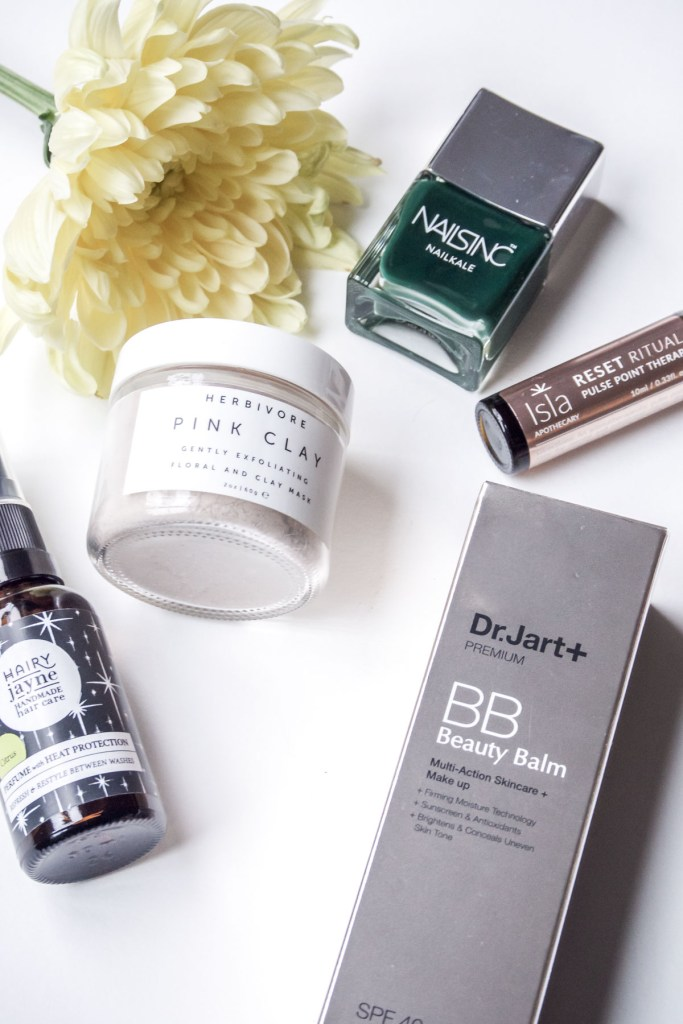 Win some of my favourite products in our Wolf & Stag Birthday Beauty Giveaway   Wolf & Stag
