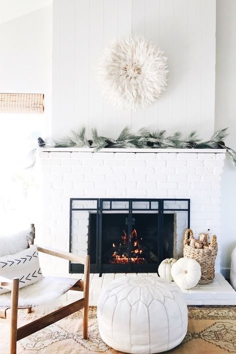 Cozy, Modern, and Minimal Christmas Decor | Wolf & Stag