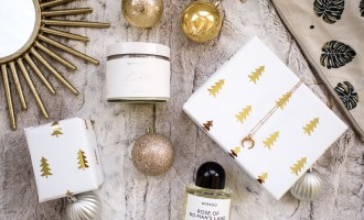 The Indie Christmas Guide | The best of London and San Francisco | Wolf & Stag