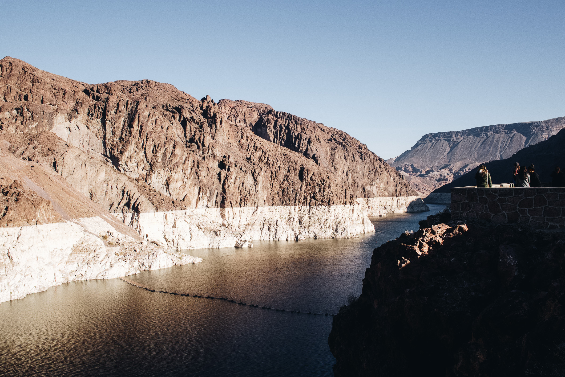 Wolf & Stag Adventures: Vegas & The Grand Canyon | The Hoover Dam |