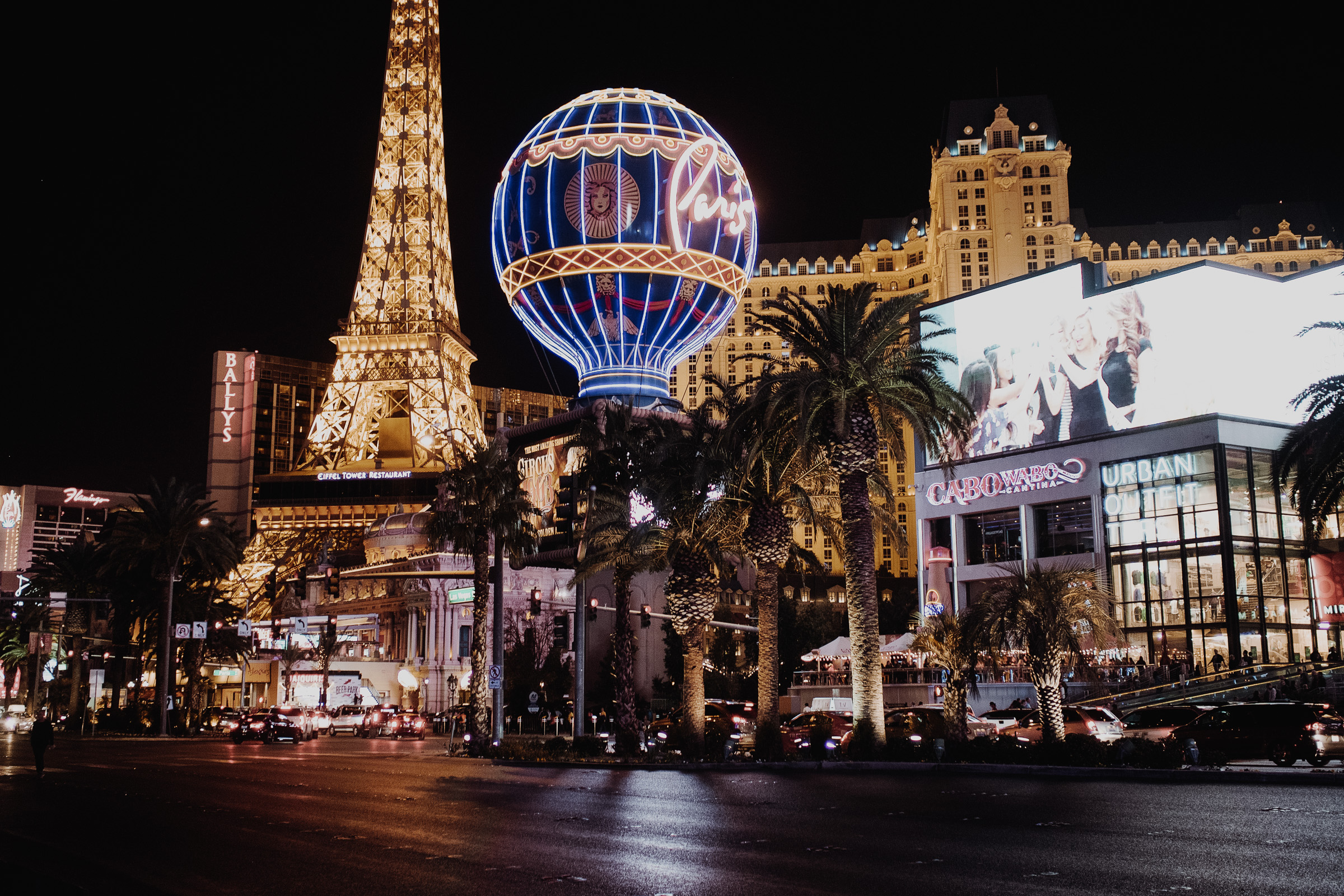 Wolf & Stag Adventures: Vegas & The Grand Canyon | Viva Las Vegas
