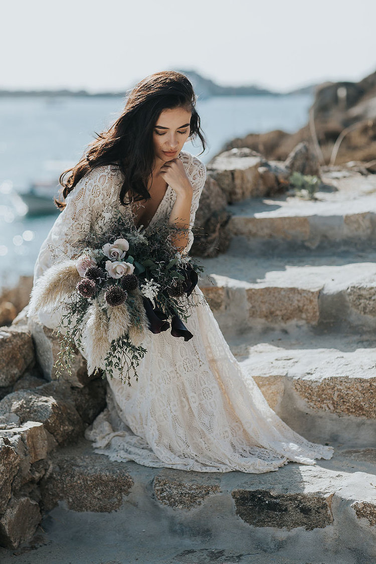 Wedding Dress Shopping: My Dream Dresses | Kite & Butterfly | Wolf & Stag
