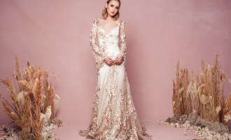 Wedding Dress Shopping: My Dream Dresses | Odylyne the Ceremony | Wolf & Stag
