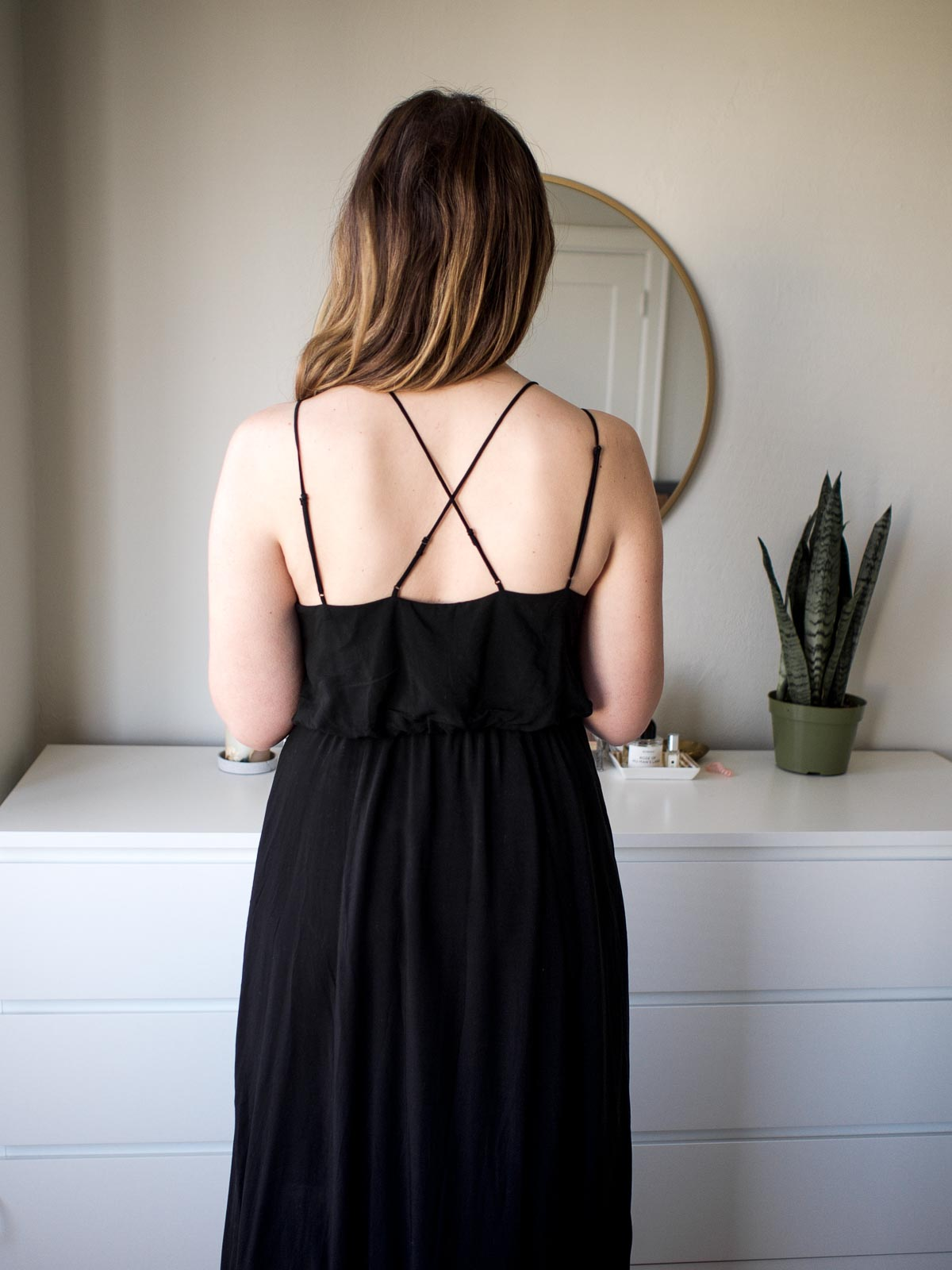 Try on Trials: An Honest Review of Urban Outfitters Dresses   Wolf & Stag