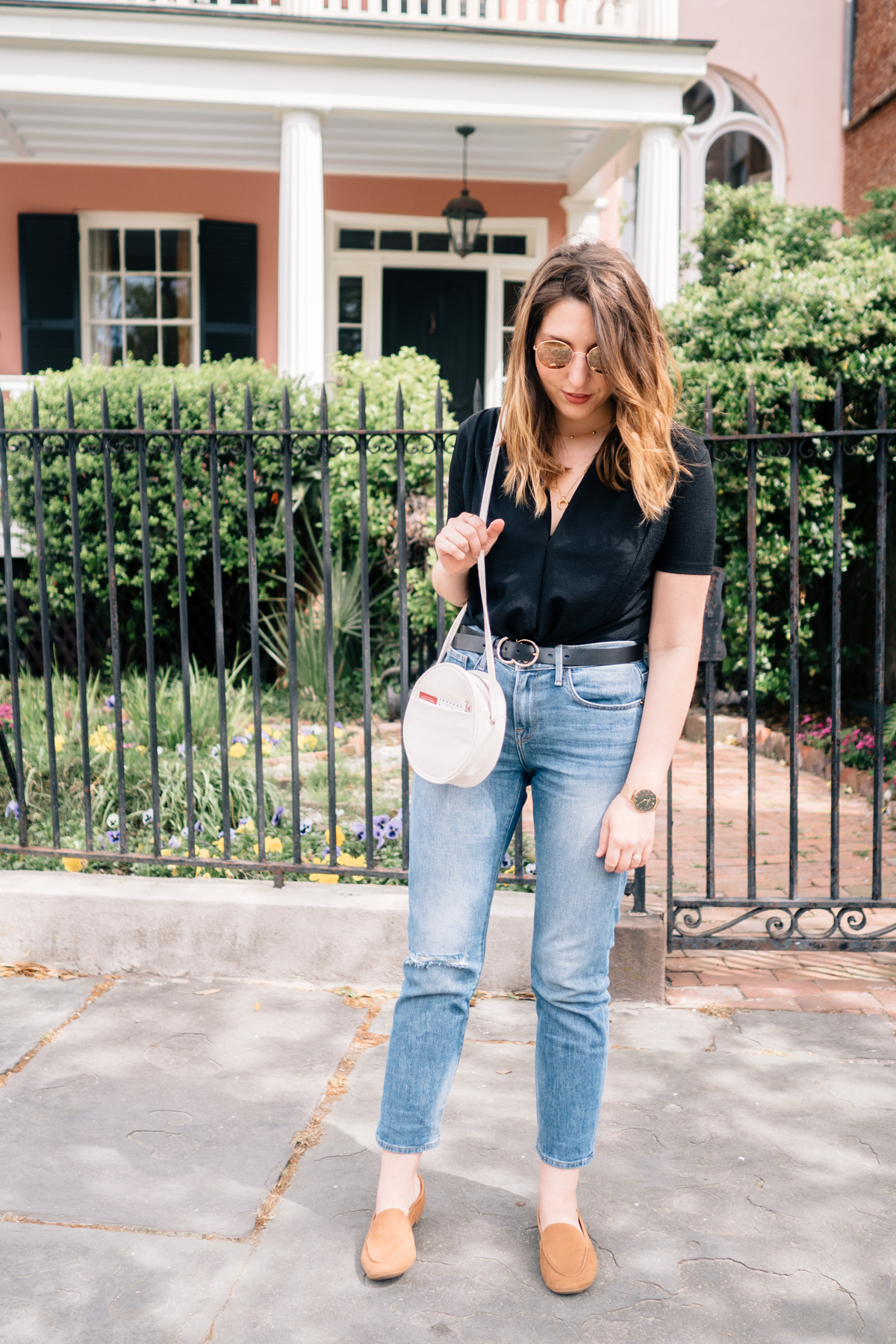 In praise of a top and jeans: the perfect year-round outfit combo | Wolf & Stag