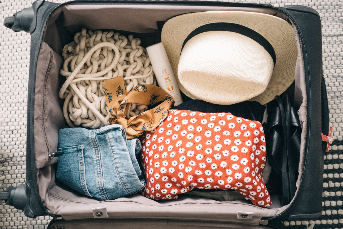 Packing List: Three Nights in Las Vegas in the Hot, Hot Summer | Wolf & Stag