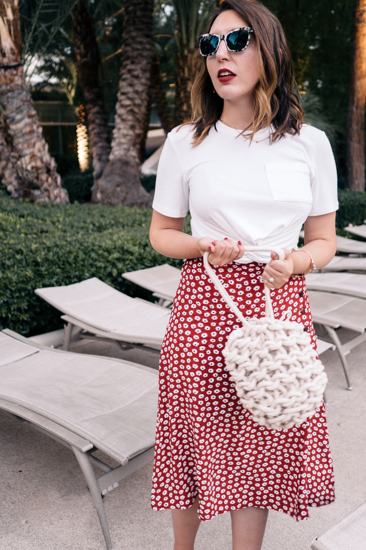 Travel Style: What I Wore (And What We Did) in Las Vegas   Wolf & Stag