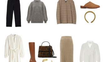 Sustainable Summer & Labor Day Sale Picks that will Last you through Autumn and Beyond