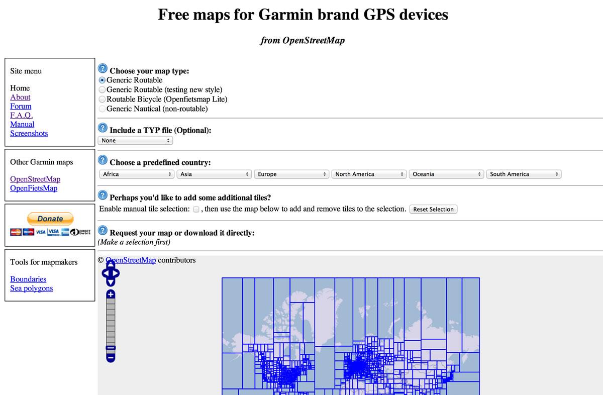 GPS Wizardry & Navigation