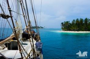 The dreamy San Blas Islands