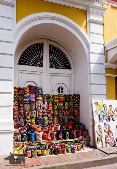 Colourful Cartegena