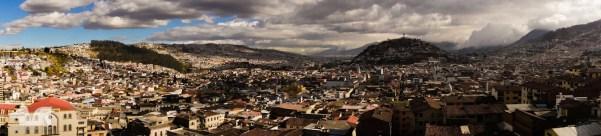Quito, panoramic version
