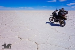 The endless salar