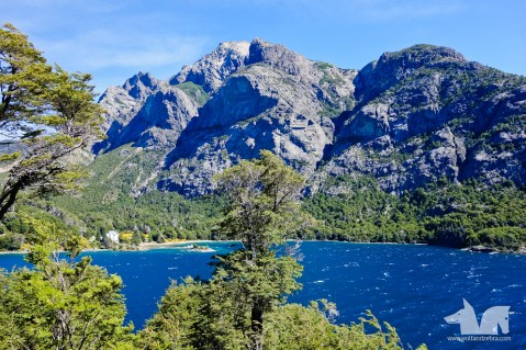 A taste of the Swiss Alps in the Argentinean Andes