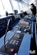 Not the Enterprise control deck, but not far off