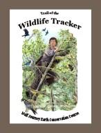 Wolf Journey Book III - Trail of the Wildlife Tracker - Artwork by Joanna Colbert