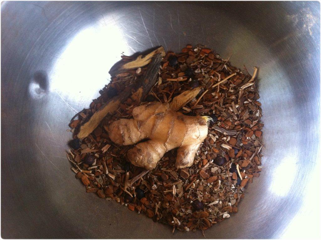 herbal root beer recipe 2
