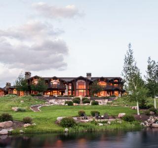 Wolf Creek Ranch Lot 26