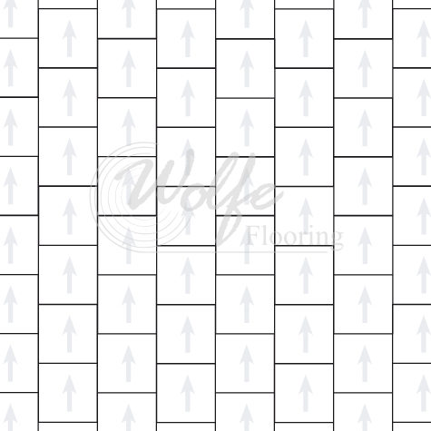 patterns for tiles and piece goods