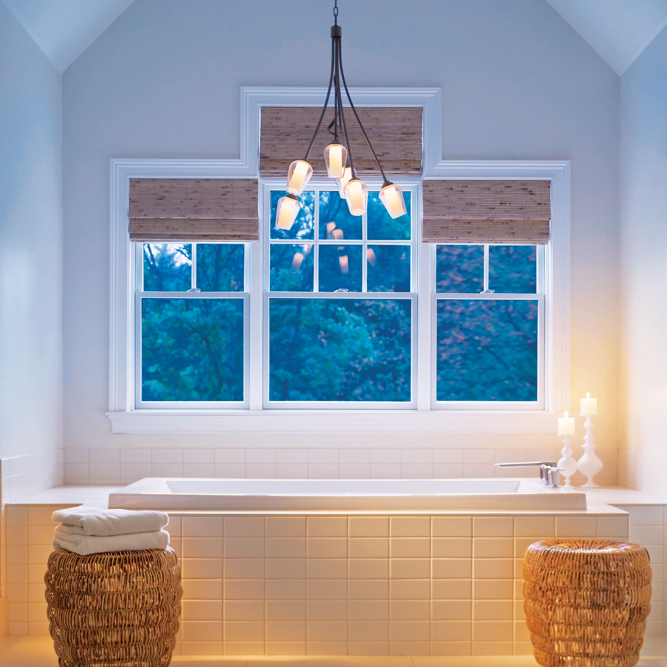 3 common bathroom lighting mistakes to