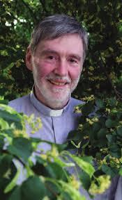 Alt-Pfarrer Georg Flamm