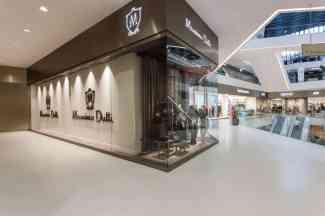 Schaufenster Store Retail Shop Fotograf, Kaufhaus Tyrol