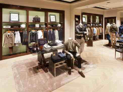 Store und Shop Fotografie