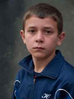 Rumaenische Kinder, Reportage Rumaenien,