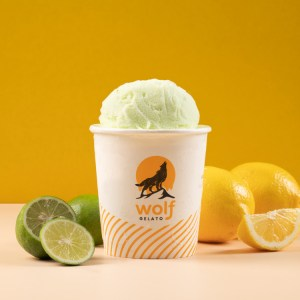 Wolf Lemon Lime +Vit C