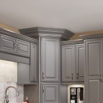 Why To Choose Grey Kitchen Cabinets Wolf Home Products