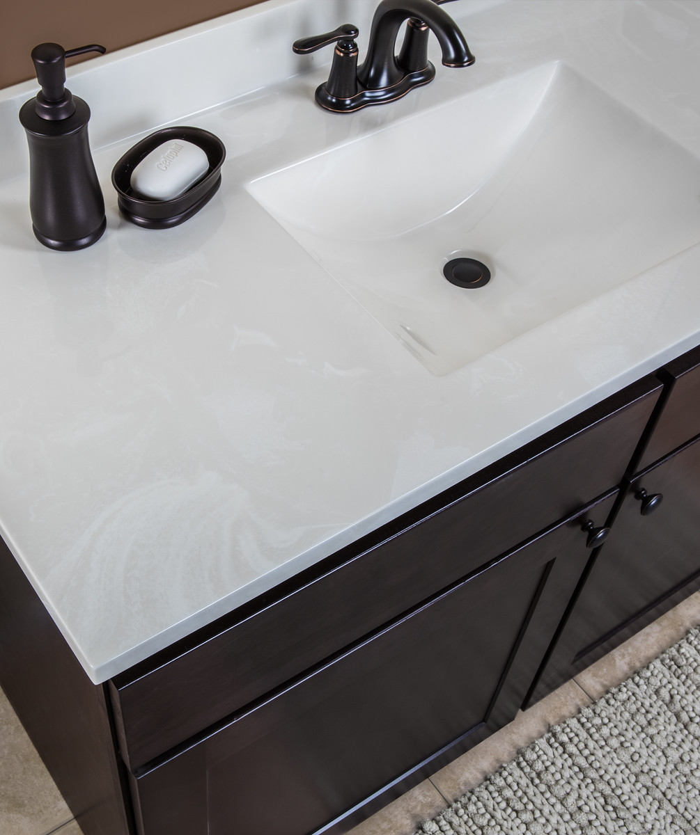 bathroom cultured marble vanity tops