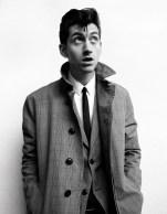 Music and fashion : Alex Turner