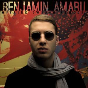 Benjamin Amaru