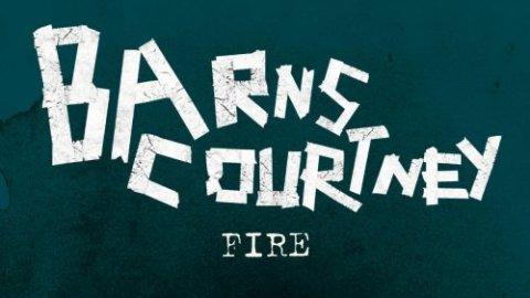 Barns Courtney