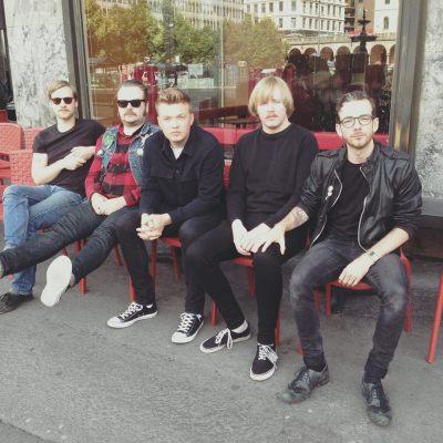 top 5-new indie rock-week 2-new music-indie music-wolfinasuit-wolf in a suit